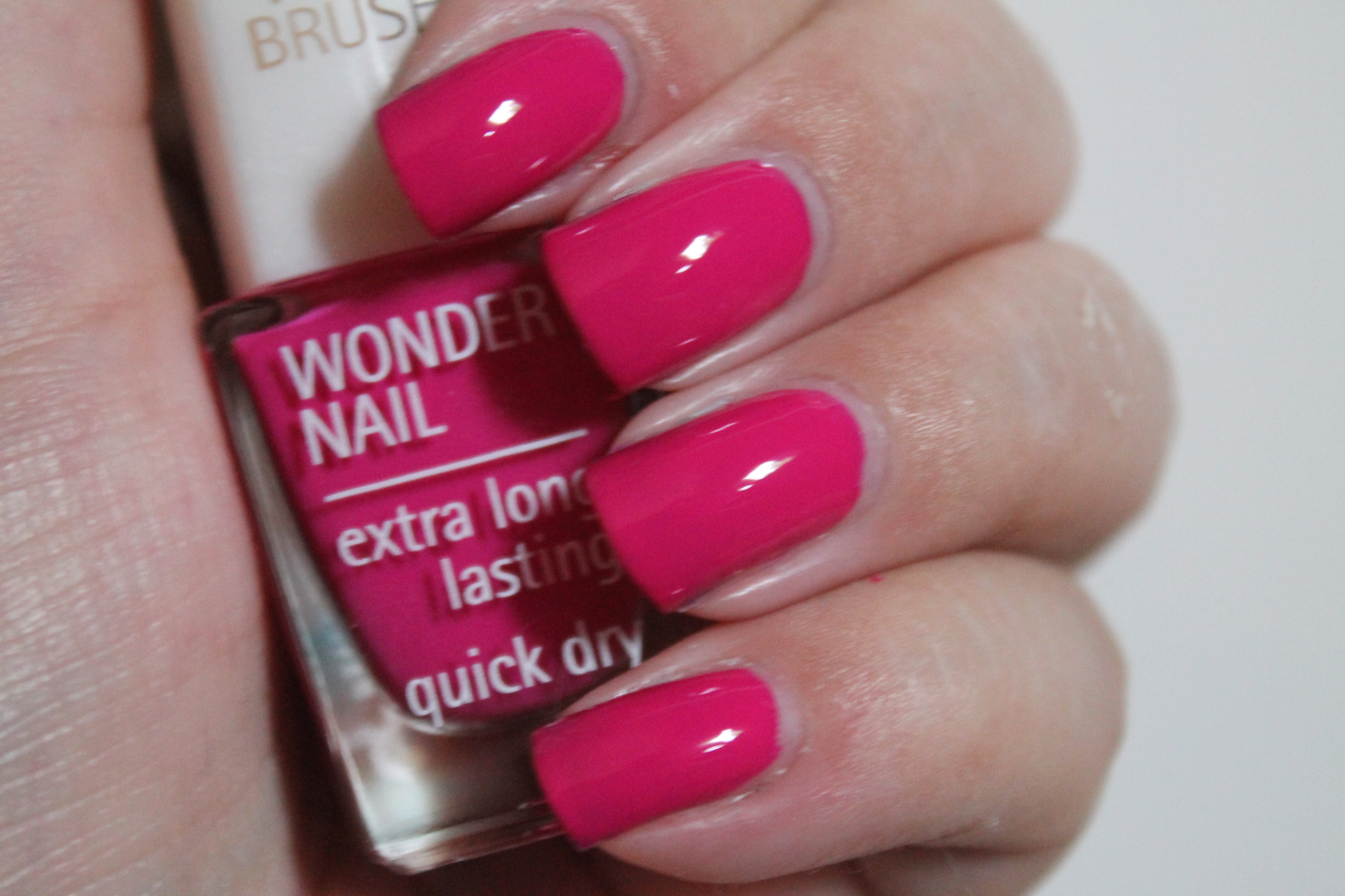 IsaDora – Knockout Pink & Poolside | It\'s So Damn Original nail ...